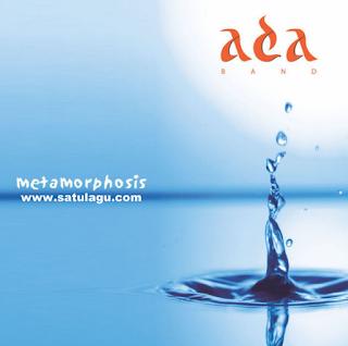 Lagu Ada Band – Metamorphosis Mp3 Full Album Rar Terbaik 2018
