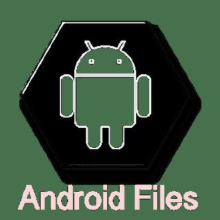 Java Files