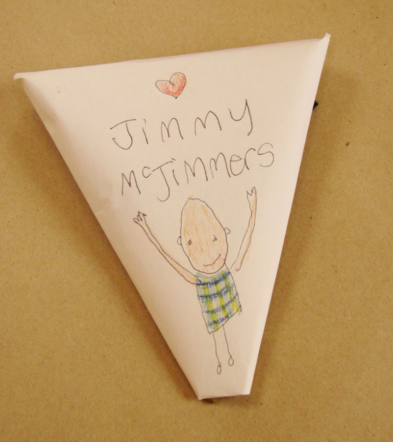 Run-amok With Me: Happy Birthday Jimmy Jim Jimmers