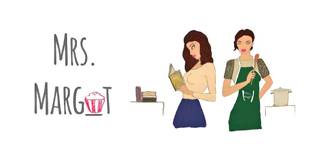 "5 coisas que adoro no blog ""Mrs. Margot"""