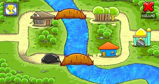 Game Rumah Amalia
