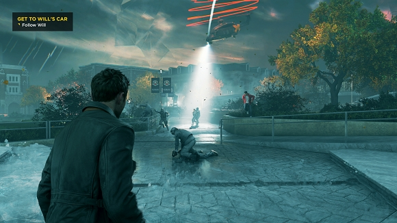 Download Quantum Break Repack Corepack