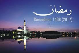 5 Hal Yang Akan Diperoleh Umat Nabi Muhammad S.A.W di Bulan Ramadhan