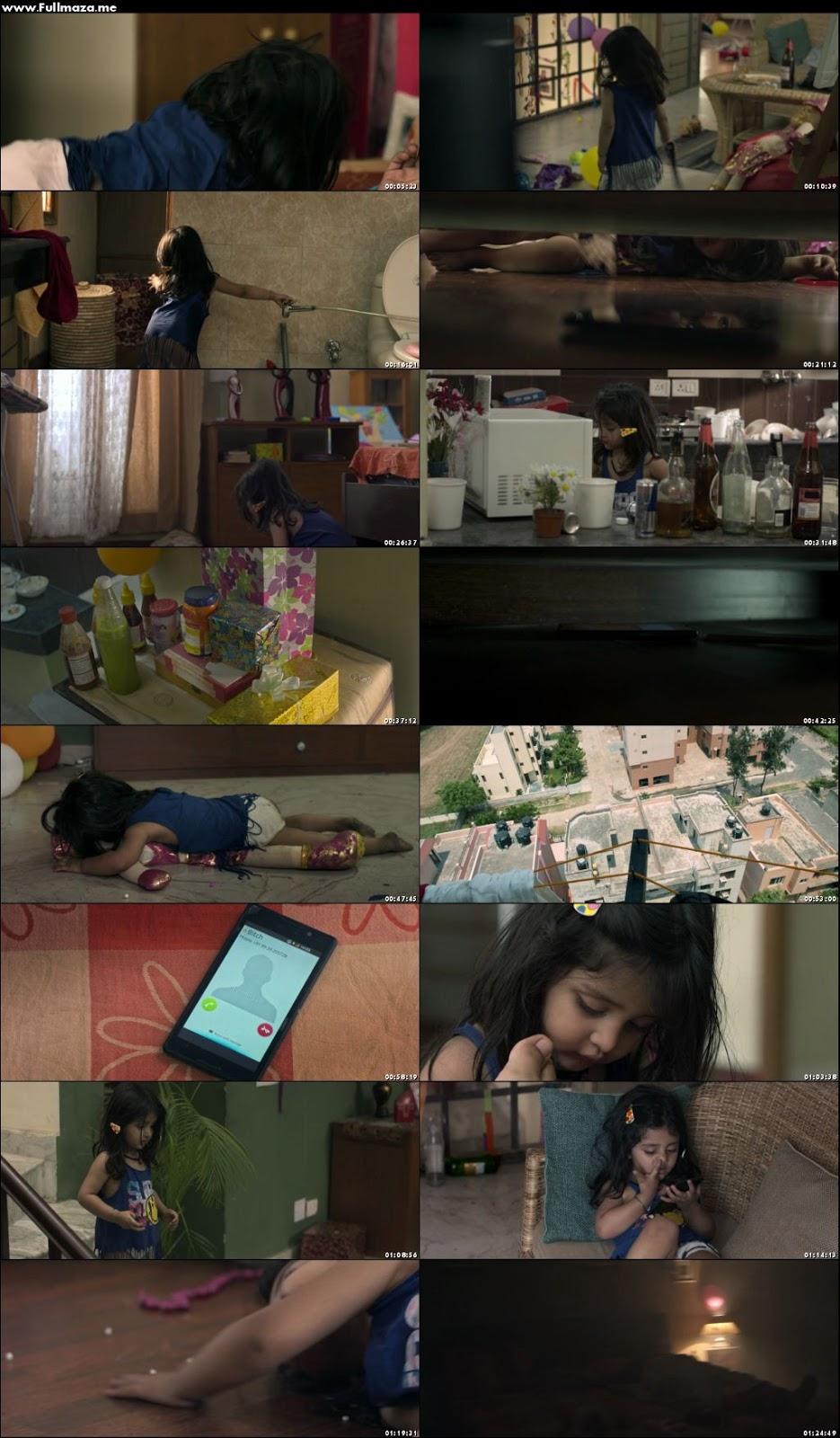 New Hindi Movei 2018 2019 Bolliwood: Pihu (2018) Movie 720p HDRip X264 [700MB]