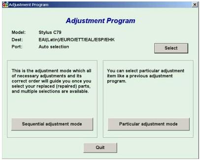 STYLUS TÉLÉCHARGER C79 EPSON GRATUIT DRIVER GRATUIT