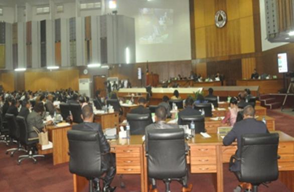 PN Kontinua Suspende Eleisaun Komisariu CAC