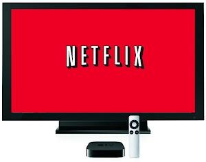 Netflix account3  11/04/2017