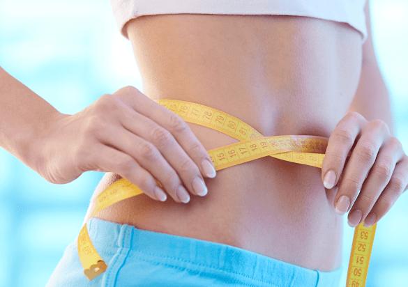 Stres dapat membuat perut semakin bengkak dan sulit menurunkan berat badan