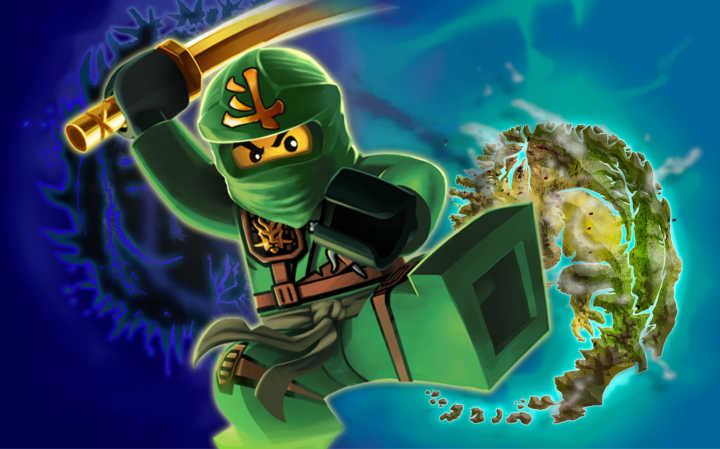 Apps For PC Set: LEGO Ninjago Free Download and Install ...