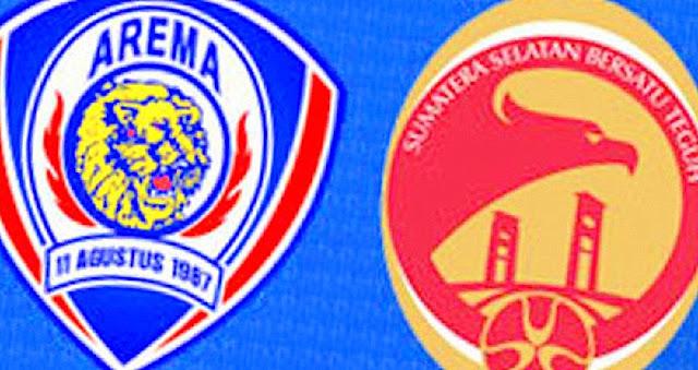 Sriwijaya FC Target Menang Lawan Arema Cronus
