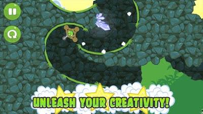 Game Bad Piggies Android