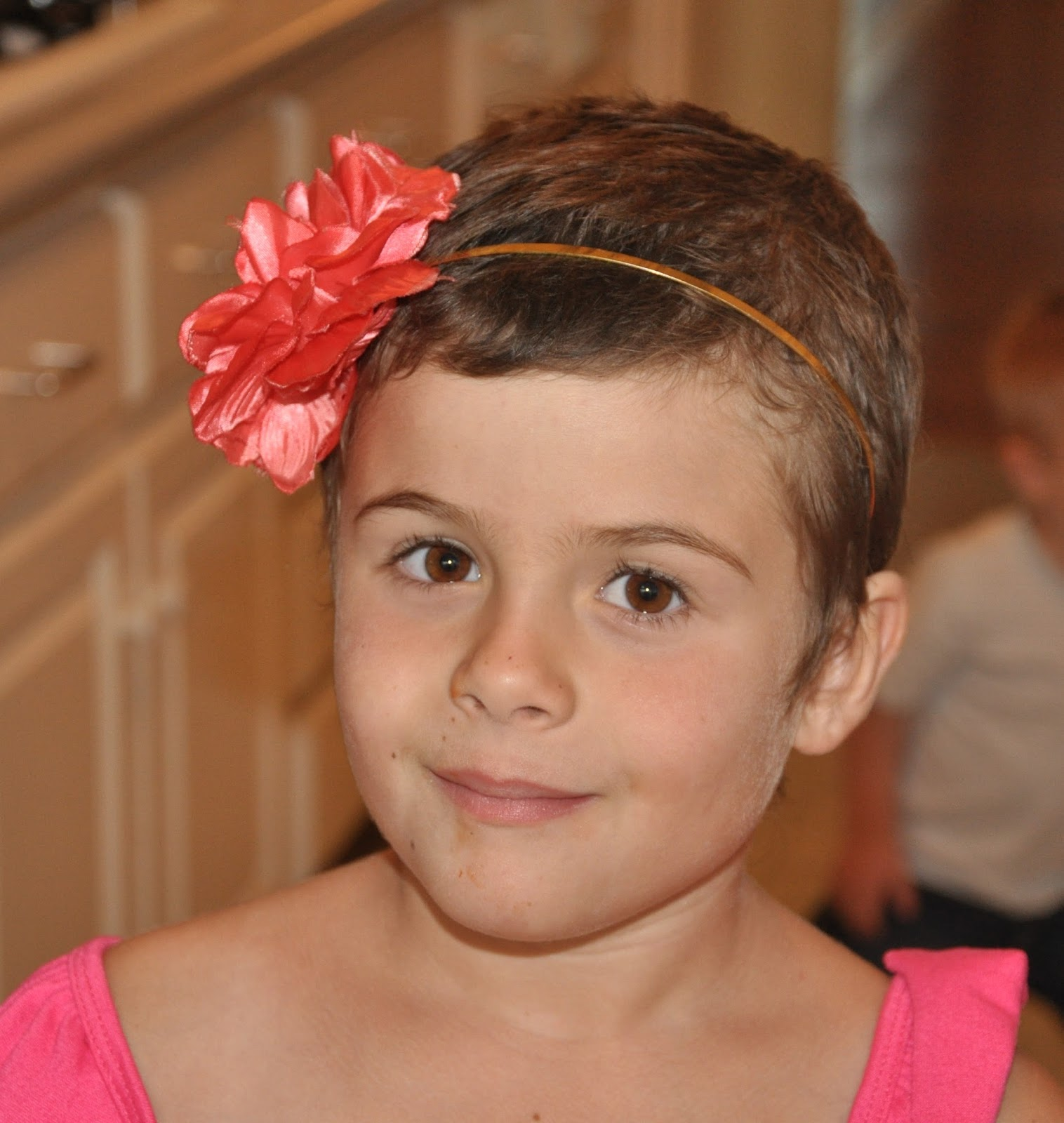 best hairstyles for men women boys girls and kids: 32 cute and