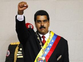 Venezuela: Ditador Maduro é reeleito em eleição contestada pela oposição