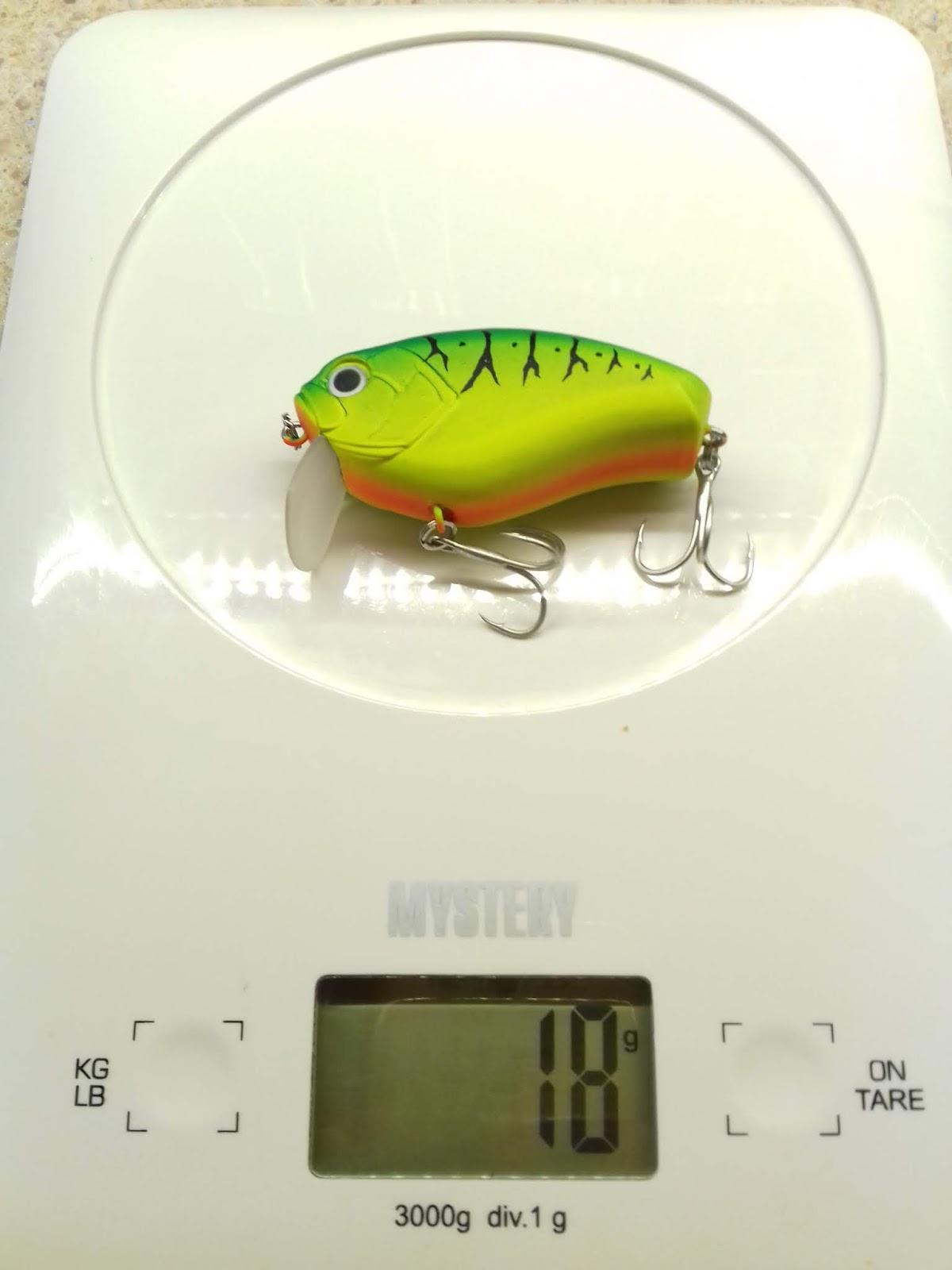 Рыбы от А до Я