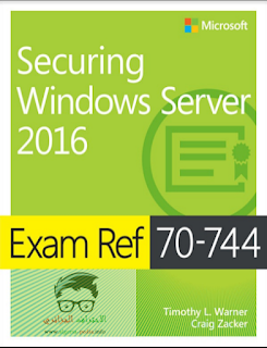 Exam Ref 70-742 Securing Windows Server 2016,Exam Ref 70-740 Installation, Storage and Compute with Windows Server 2016,Exam Ref 70-741 Networking with Windows Server 2016 ,Windows Server Certification,