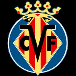 Villarreal CF logo 256 x 256
