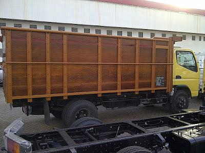 paket kredit dp teringan colt diesel bak kayu 2020
