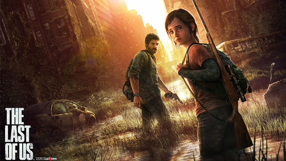 Free Download The Last of US PS3 PKG - NPEA01584