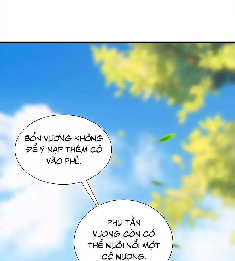 Quyền Phi Chi Đế Y Phong Hoa Chapter 10 - Trang 33