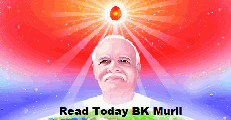 Brahma Kumaris Murli Hindi 24 May 2019