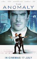 The Anomaly (2014) online y gratis