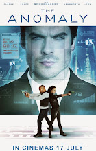 The Anomaly (2014) [Vose]