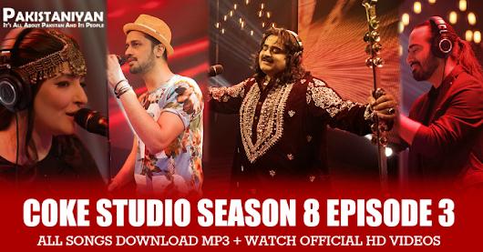 Coke Studio Season 5 Mp3 Songs free download