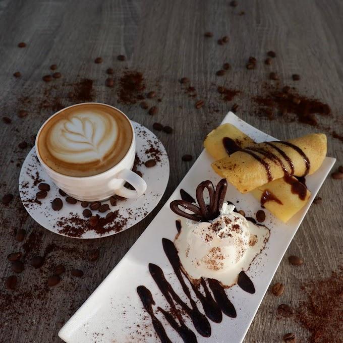 Cari Tempat Nongkrong Nyaman, Datang Aja ke Kafe & Resto Roemah Kata