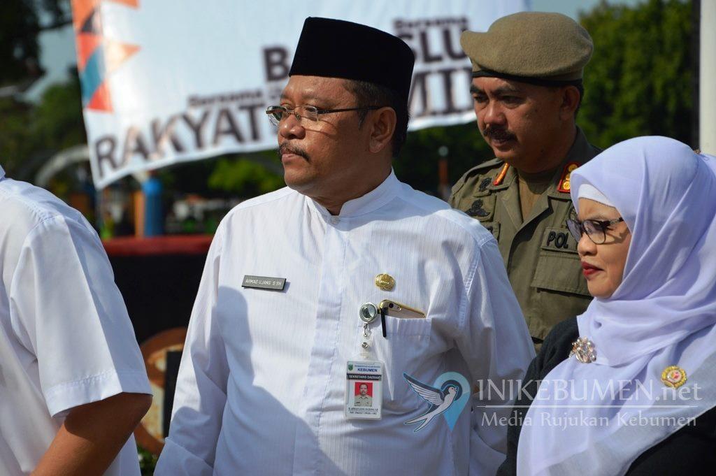 Arif Sugiyanto Batal Dilantik Hari ini