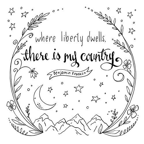 God Bless America A Patriotic