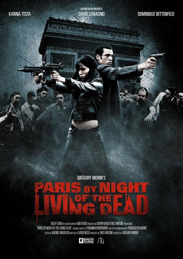 Night of the Living Dead ซากดิบไม่ต้องคุมกำเนิด [HD][พากย์ไทย]