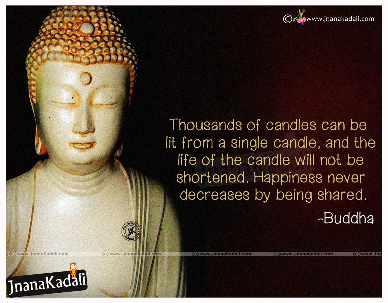 Lord Buddha Quotes About Friendship : Gautama Buddha English Inspirational  Quotes About Life