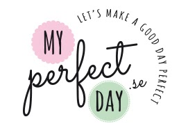 http://www.myperfectday.se