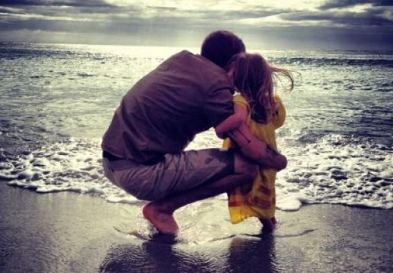 Μπαμπάδες και κόρες: Γιατί η σχέση τους είναι μοναδική