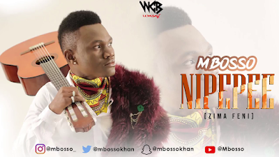 Download Mp3 | Mbosso - Nipepee (Zima Feni)