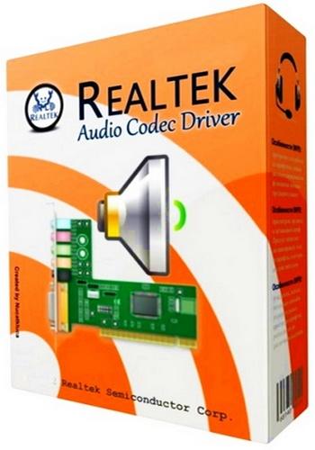 Realtek High Definition Audio Driver for Vista, Win7, Win8 ...