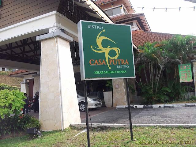 Casa Putra Bistro