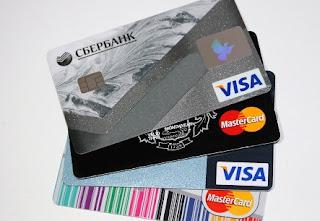 Jenis Dan Type Kartu Kredit Yang Paling Disukai