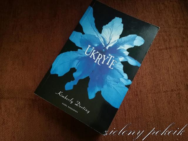 """Kulturalnie: Książka Kimberly Derling -  """"Ukryte"""""""