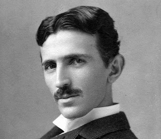 Σαν σήμερα … 1856, γεννήθηκε ο Nikola Tesla.
