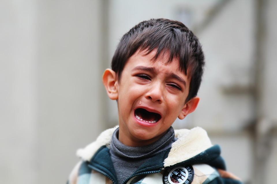 Sakit Telinga pada Anak