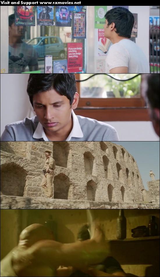 Yaan 2014 Dual Audio Hindi 720p HDRip