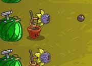 juego Fruit Defense 4