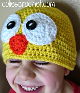 http://www.craftsy.com/pattern/crocheting/accessory/spring-peeper-beanie/92765