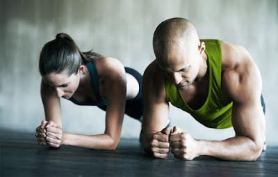 Tu entrenamiento fitness