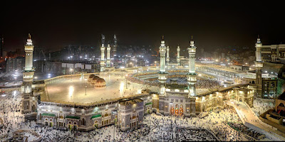 Easter Best Time to Perform Umrah for UK Muslims