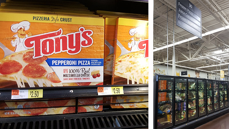 walmart, tony's pizza, #tonyshometownpride, sweepstakes, campaign, football, season, party, gift, team, ideas, diy, how to, kansas city, mo, ks, missouri, kansas, #cbias, collection bias