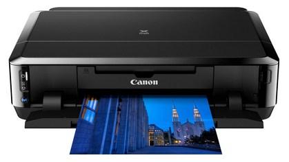 Canon Pixma iP7200 series Printer Driver (Windows 10/10 ...