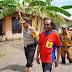 Banjir di Lampung Ditengarai Karena Kerusakan Hutan