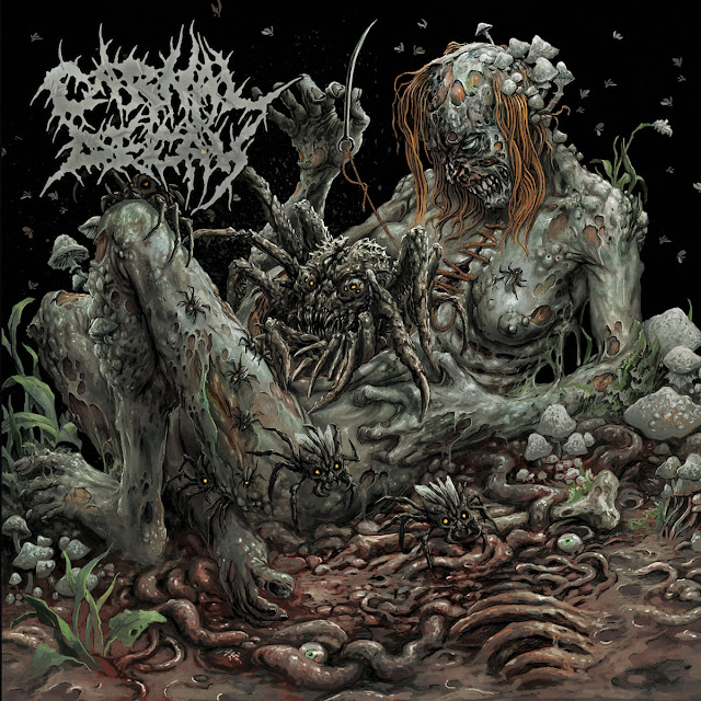 Best Death Metal Cover in July 2016